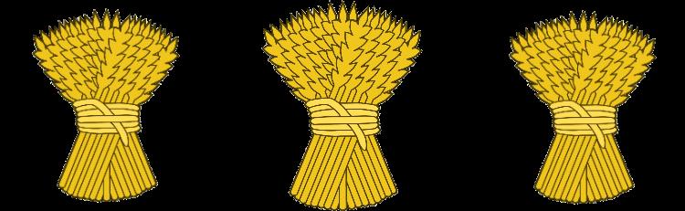 3 wheat stalks to reflect Patt's meaning of the audio file | KUMQUAT  FARMFIELD